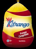 Frango Congelado s/ Miúdos