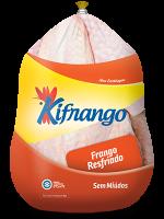 Frango Resfriado s/ Miúdos
