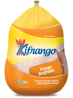 Frango Resfriado